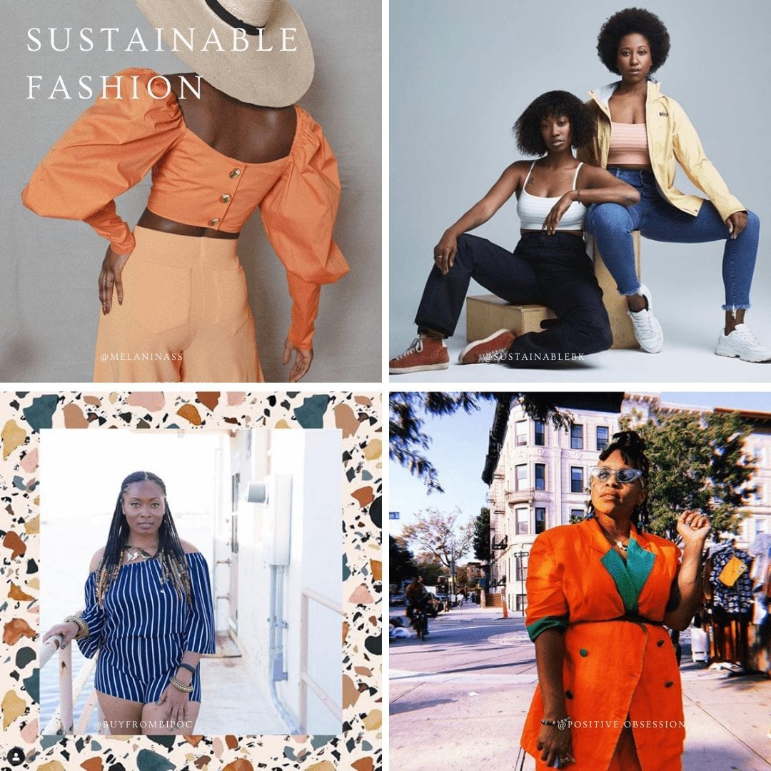 50 Black Voices in the Green Space to Follow on Instagram
